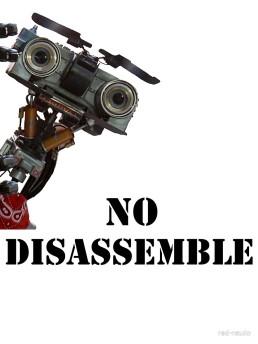 NoDisassemble